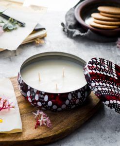 Candle Tins and Melts
